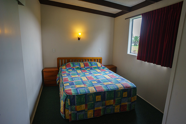 Paeroa Motel Family Room