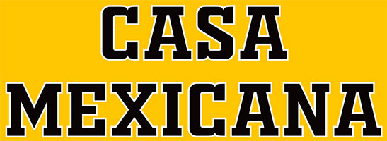 Casa Mexicana Paeroa Logo